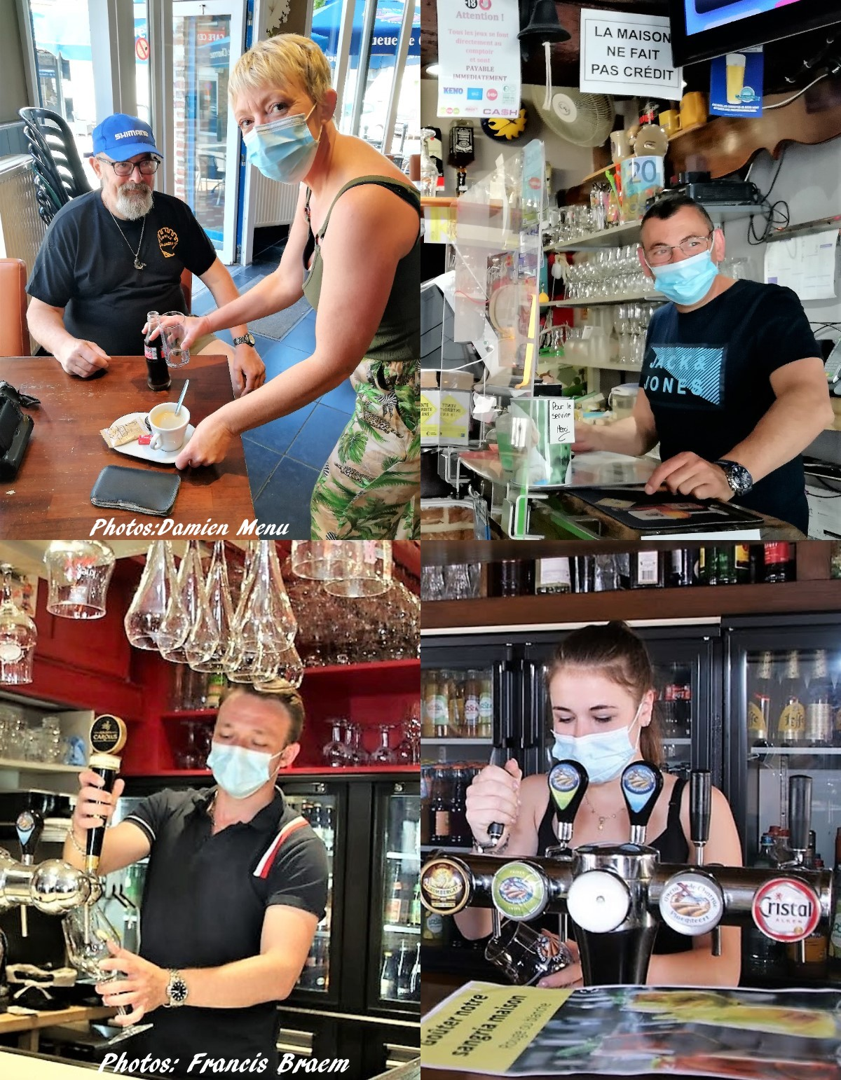 Blog Montage cafetiers