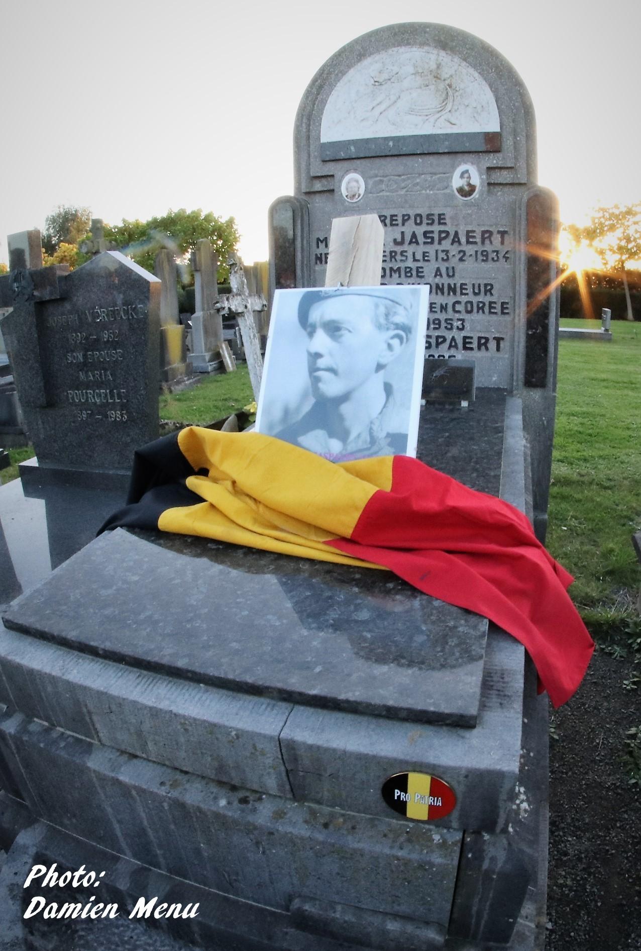 Blog monument Marcel