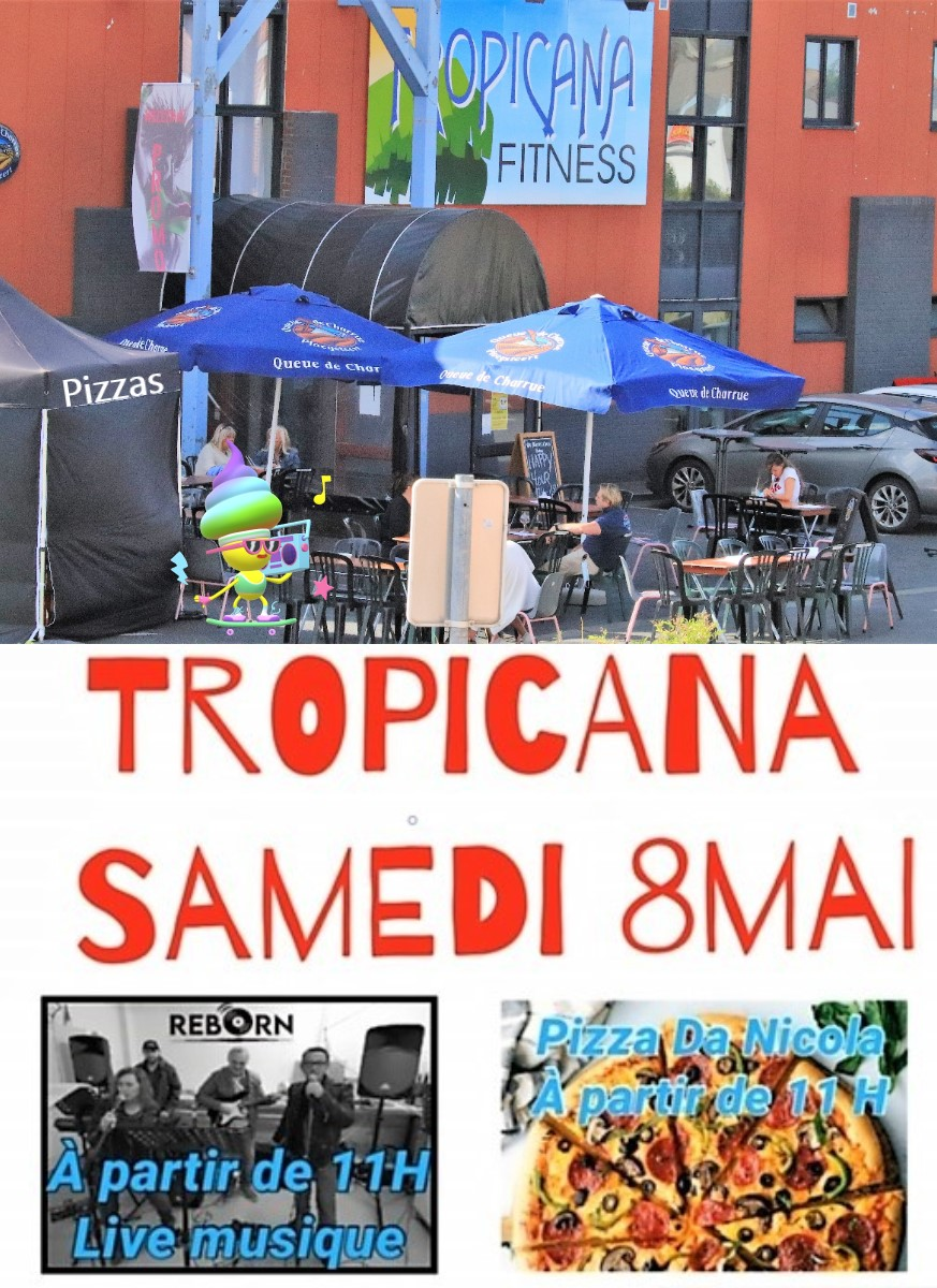 Blog OK Tropicana