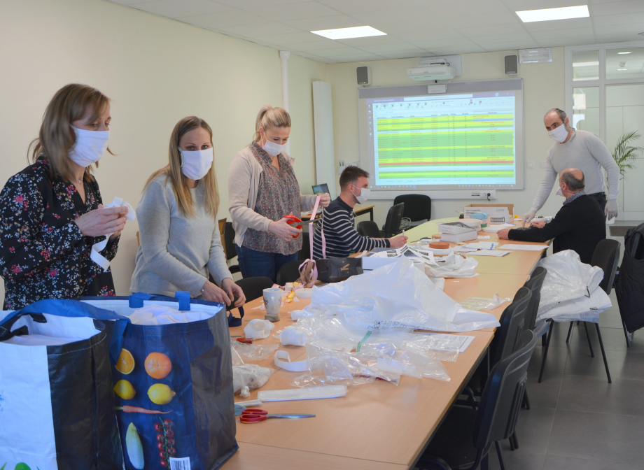 Masques Comines 2