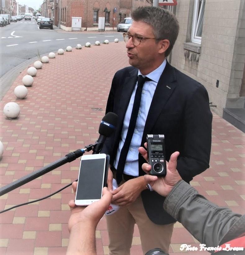 Ministre Dermagne (3)