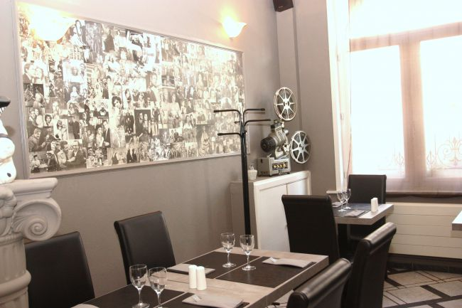 Restaurant Chez Toto Le Bizet