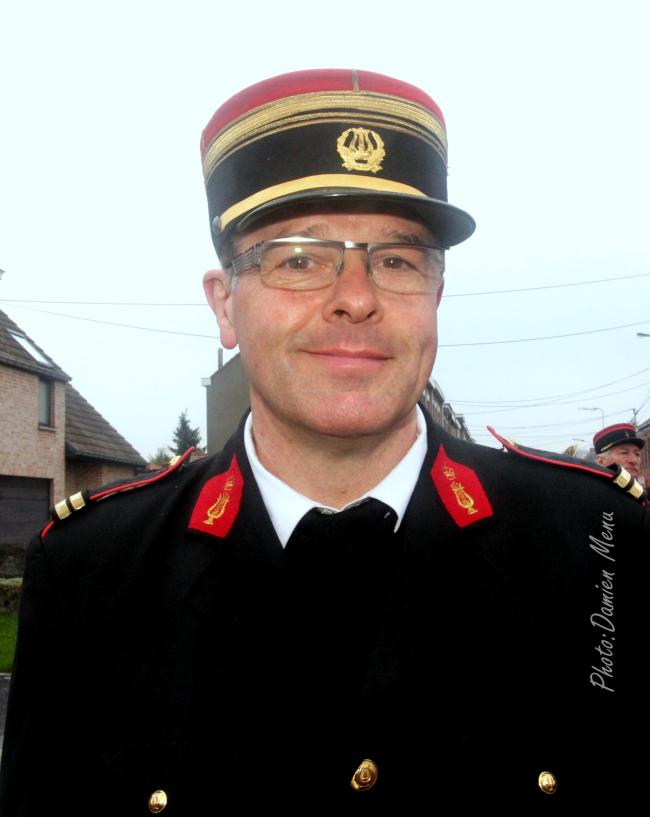 Thierry Thetten est le nouveau Directeur des