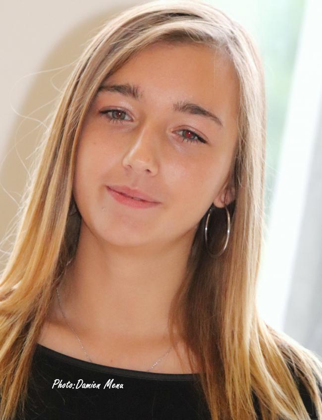 Samantha Dagron de Bas-Warneton