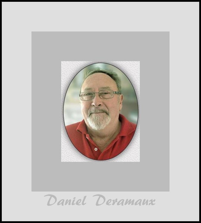 Daniel Deramaux est décédé le 13 novembre a Ypres,. Il avait 78 ans.