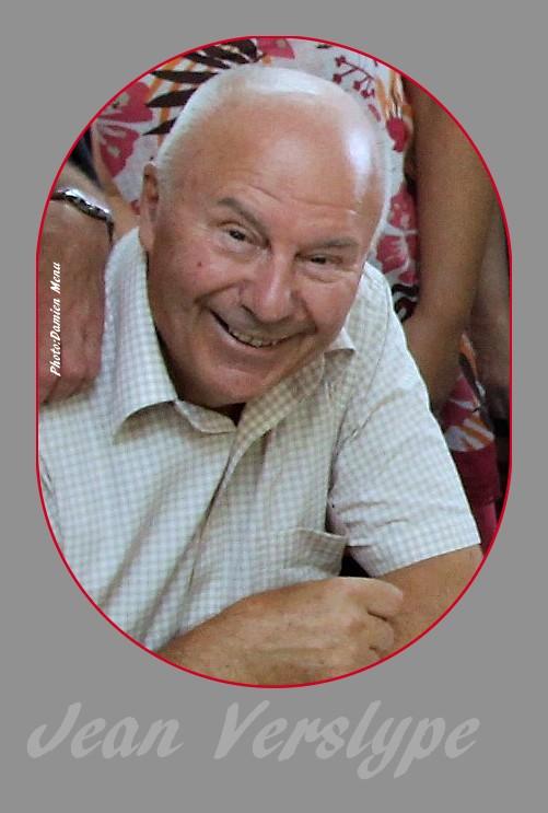 Jean Verslype était une personne bien impliquée dans la vie associative ploegsteertoise.