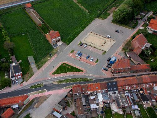 Le Touquet et son parking