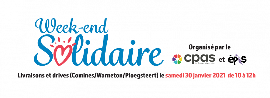 We Solidaire 2021