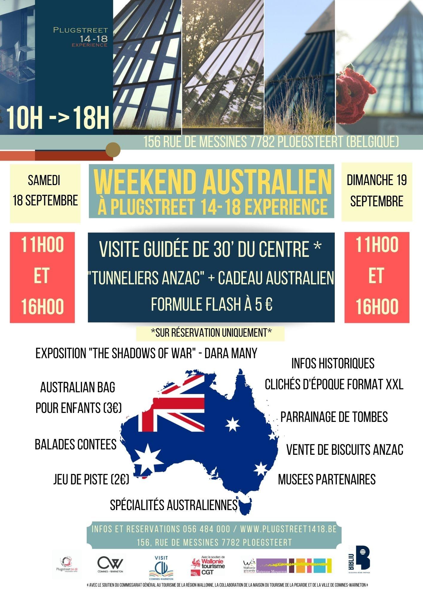 Weekend australien impression (1)