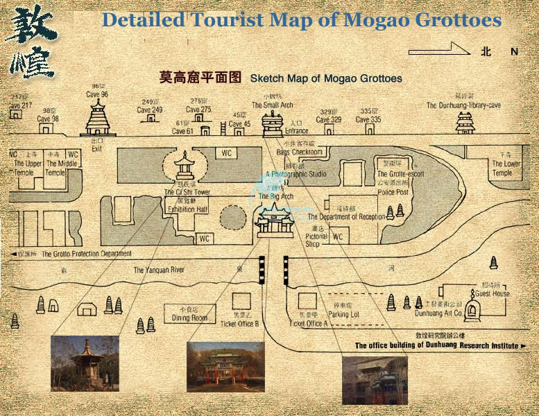 Detailed-Tourist-Map-of-Mogao-Grottoes.jpg