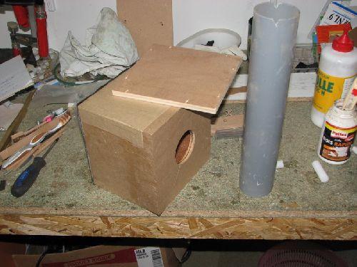 La boite / the box
