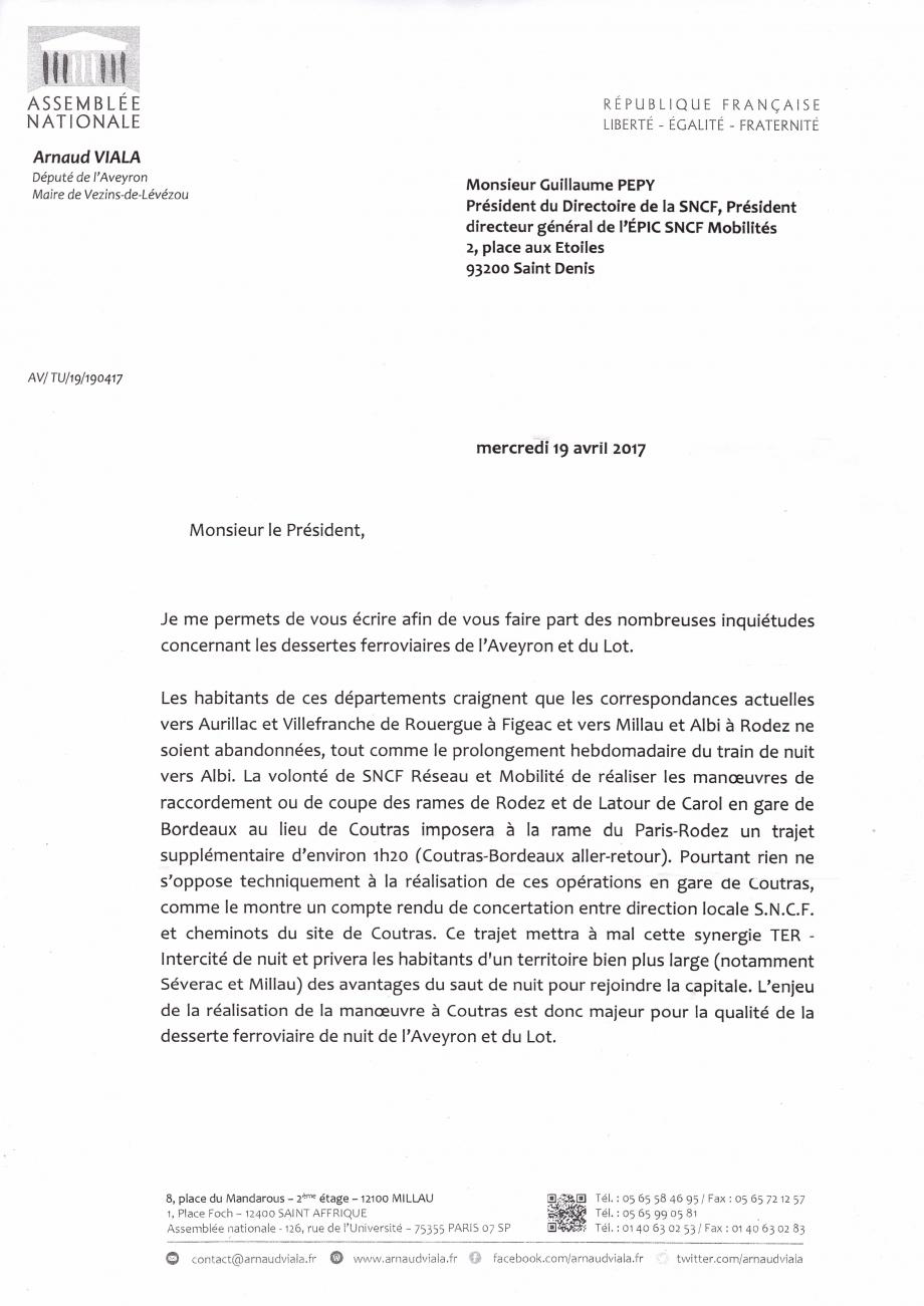 2017-04-19 Lettre Député Viala à Pépy p1.jpg