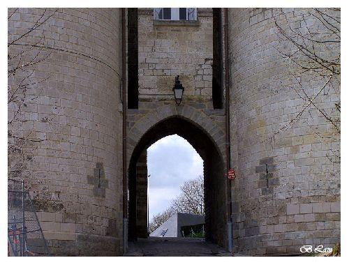 Le Château de Lucheux
