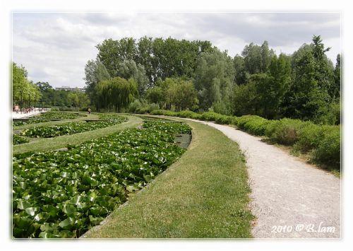 Le Parc Saint-Pierre