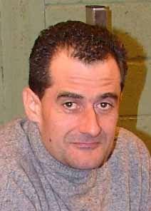 Emmanuel ALBERT