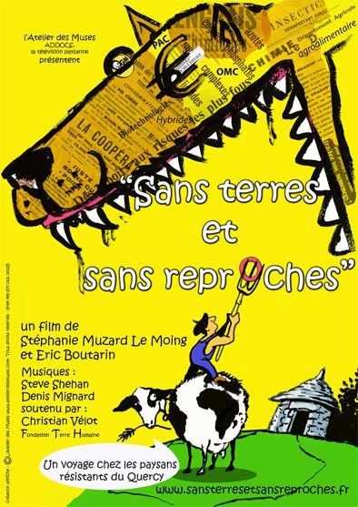 vente affiches du film recto verso couleur A3 29.7 X 42, 135 g couché mat