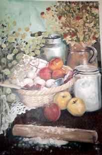 les pommes 1993