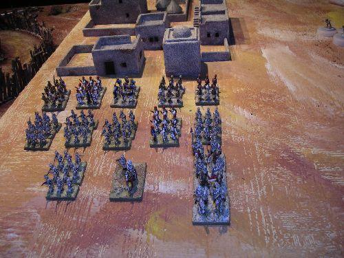 je pense arrivée à 35 bataillons divers pour les brits