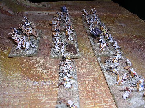 figs two dragons pour l\'infanterie