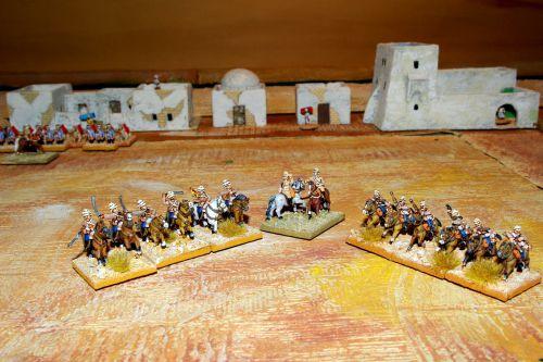 le 10 th hussars