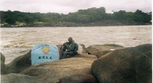 Recitation: Un Lionceau au bord de la riviere, à toi de continuer