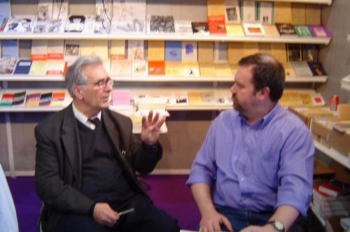 Foire du Livre de Bruxelles, 2006