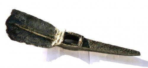 pioche (outil français)