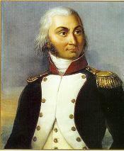 Le Général Jean Baptiste Jourdan