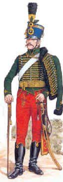 Le colonel Joseph Von Haddick