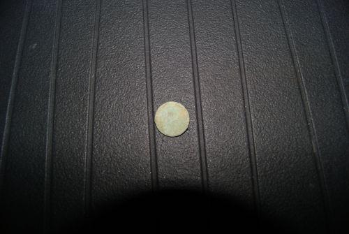 Un bouton d'uniforme autrichien