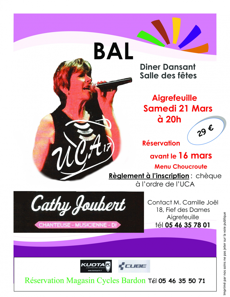 Afficheclaire1 copie