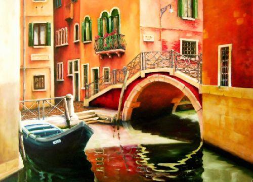 Venise Seven