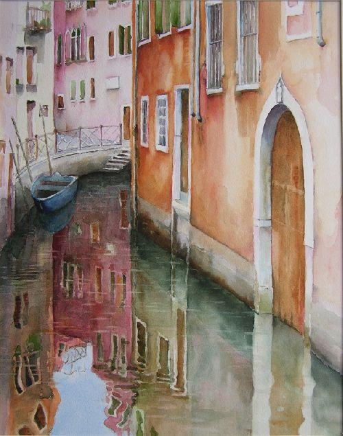 Venise 13, porte bonheur