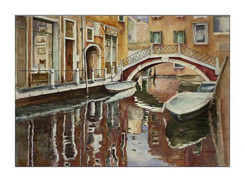 Venise XIV