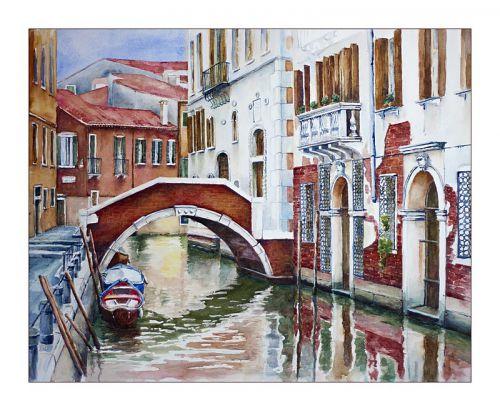Venise XV
