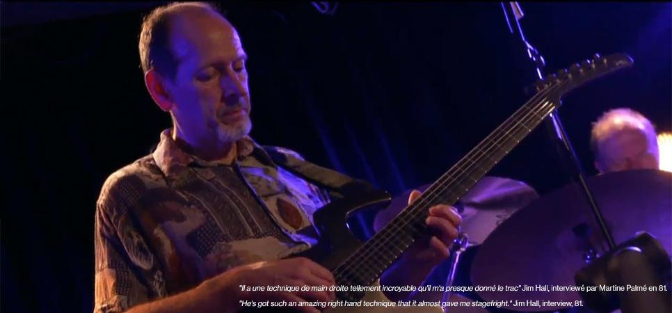Patrice Meyer Guitariste