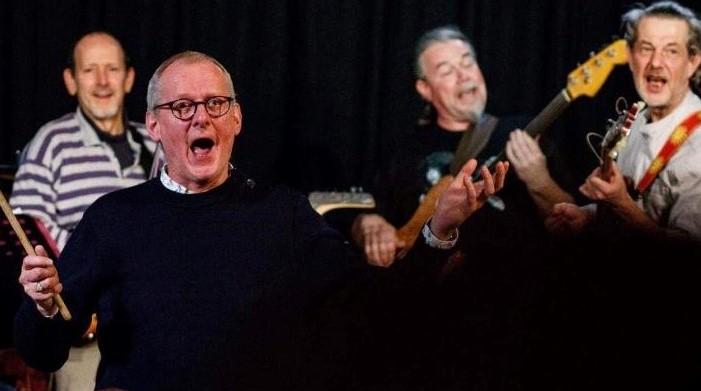 Tribute to Phil Miller jan 2019 London