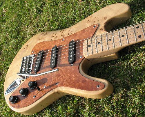 Copie de Stratocaster