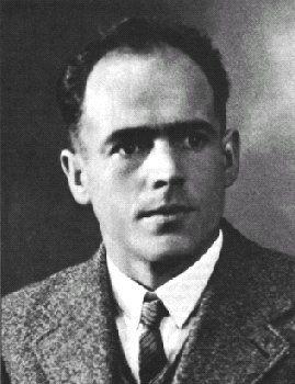 Bienheureux Franz Jagerstatter