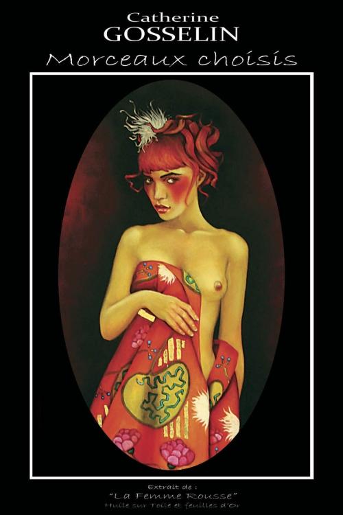 Affiche Morceaux choisis La Femme Rousse blog.jpg