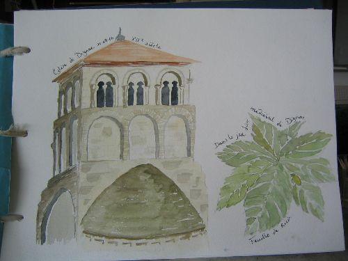 Eglise de Dignac