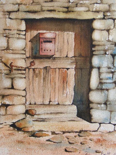 Porte à Pimeule (2007)