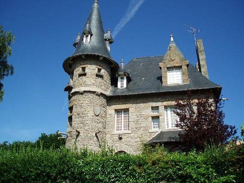 Belle maison à Dinard
