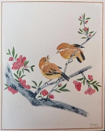 Petit duo