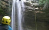 Via ferrata, canyoning, escalade, rappel géant, ra