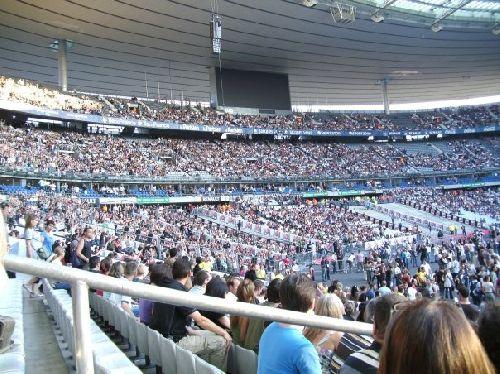 Stade de France ( Natacha)
