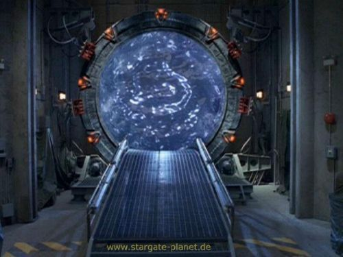 Stargate SG-1 image 1