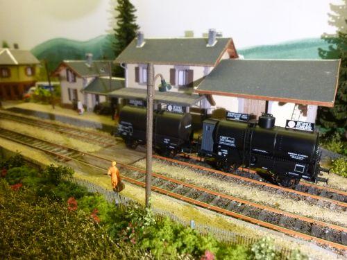 nouveaux wagons pour les modulinos