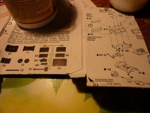 petite amélioration le compresseur Preiser