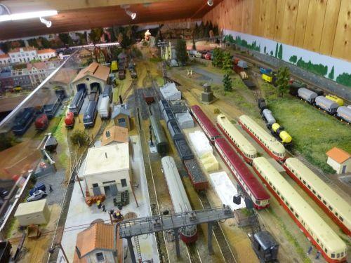 séparation secteur dépôt et marchandise